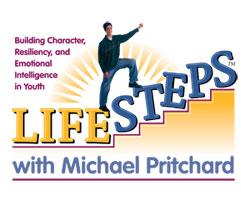 LifeSteps With Michael Pritchard